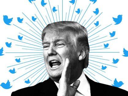 Trump Planea Stalkear Tus Redes