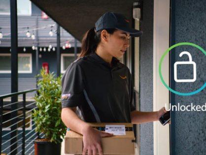 ¿Dejarías que Amazon entre a tu casa?