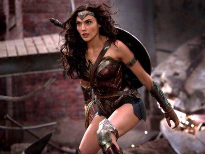 Fans reclaman bisexualidad de Wonder Woman