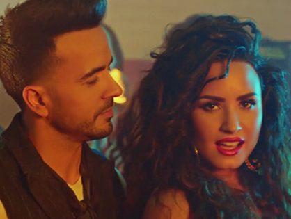 """Echame la culpa"" lo nuevo de Luis Fonsi junto a Demi Lovato"