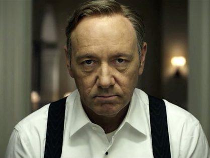 Borrarán las escenas de Kevin Spacey de su próxima película a estrenar