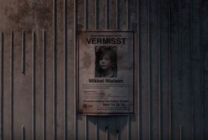 """""""Dark"""" la nueva producción de Netflix que nos recuerda a """"Stranger Things"""" y a """"Seven"""""""