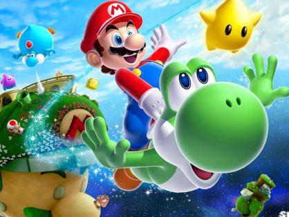 Nintendo y Universal se juntarían para Mario Bros