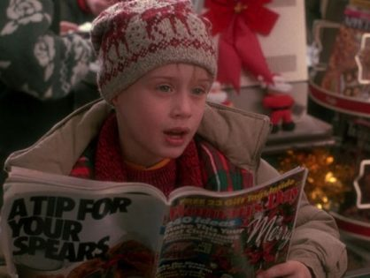 Netflix y Notify se unen para recomendarte que ver en Navidad