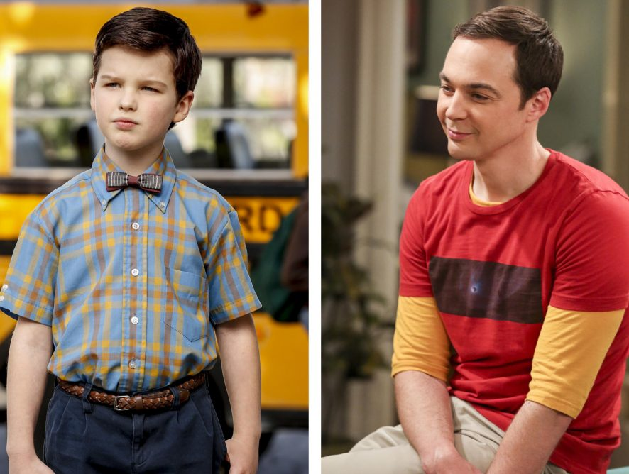¿Posible crossover entre 'Young Sheldon' y 'The Big Bang Theory'?