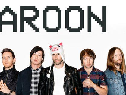 CONFIRMADO: Maroon 5 llegaría a Ecuador este 2018