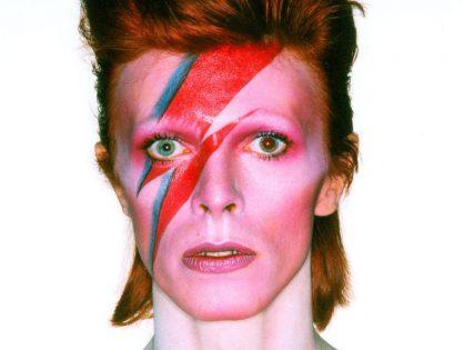 2 años sin David Bowie: Datos curiosos