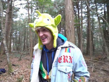 YouTube sanciona a Logan Paul, youtuber que mostró un cadáver