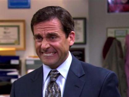 """""""The Office"""" volvería a la televisión"""