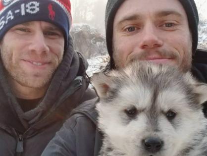 Medallista Olímpico salva a 90 perros