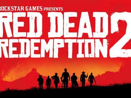 Lanzamiento oficial de Red Dead Redemption 2