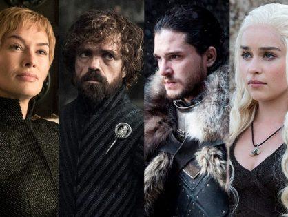 """HBO sobre final de GOT: """"Uno a uno (los actores) comenzaron a desmoronarse ante sus muertes"""""""
