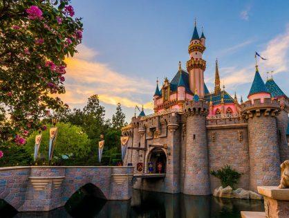 Parques de Disney, ahora cerca de ti