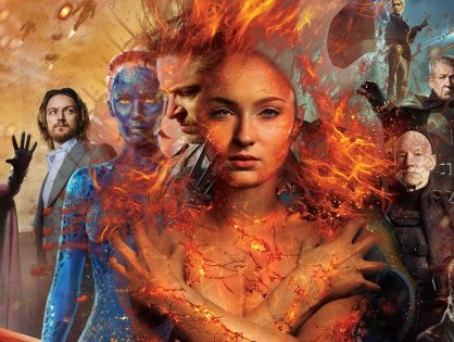 Se retrasa el estreno de Dark Phoenix y The New Mutants
