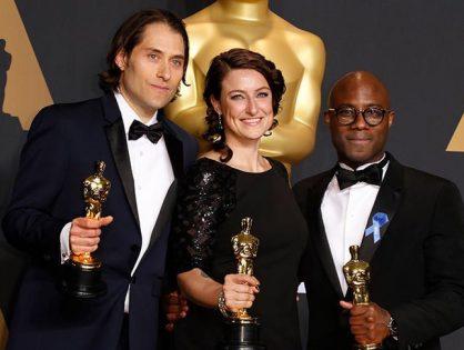 ¿Qué hay en la bolsa de regalo de los Oscar?