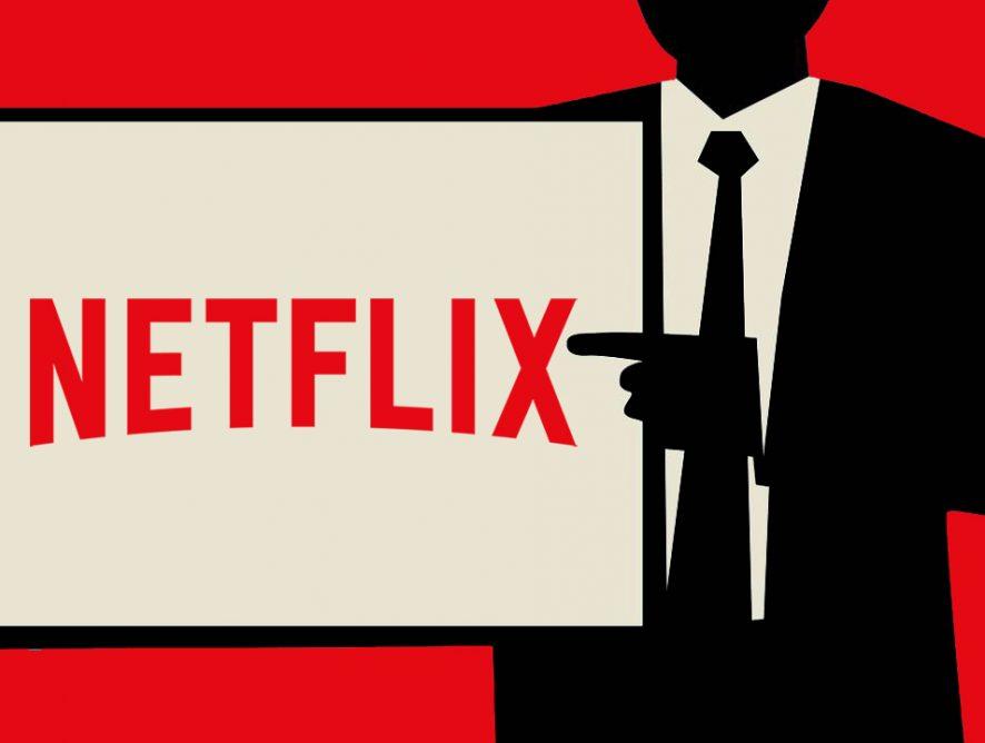 Las acciones de Netflix siguen subiendo