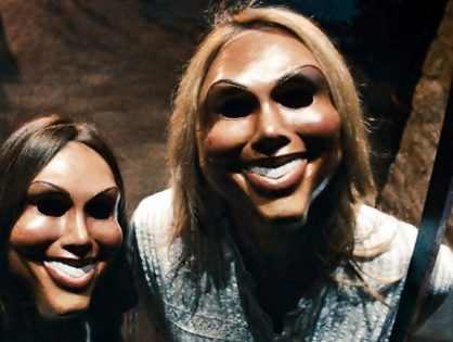 'The Purge' estrena cuarta película: 'The First Purge'
