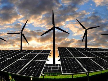 Google compra más energía renovable de lo que consume