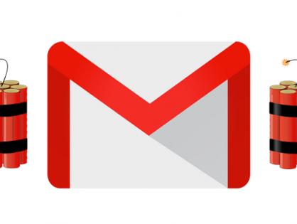 Gmail: Función autodestruir mensajes enviados