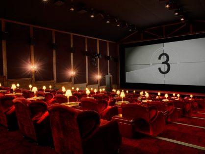 Netflix con todo: planea comprar salas de cine