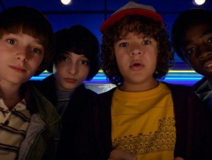 Stranger Things: nuevo rodaje y cuarta temporada