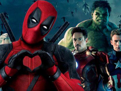 Deadpool 2 destrona a Avengers: Infinity War