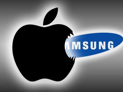 Apple le gana a Samsung en una histórica demanda