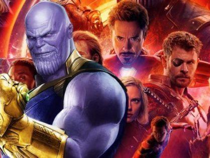 Se filtra sinopsis de Avengers 4