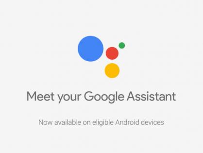 Google Assistant podrá hacer llamadas por nosotros