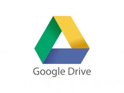 Google Drive estrena su nuevo diseño