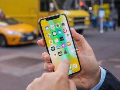 Todos los iPhone en 2019 usarán pantallas OLED