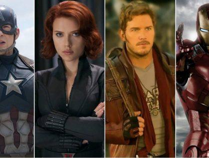 Una vida después de 'Avengers: Infinity War', esto es lo que sigue