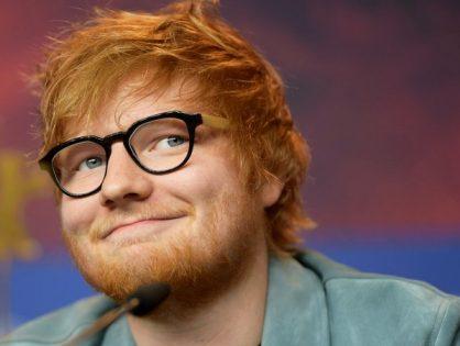 Documental de Ed Sheeran en Apple Music