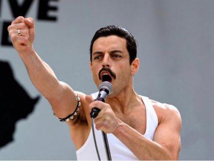 Tráiler oficial de la película sobre Queen: 'Bohemian Rhapsody'