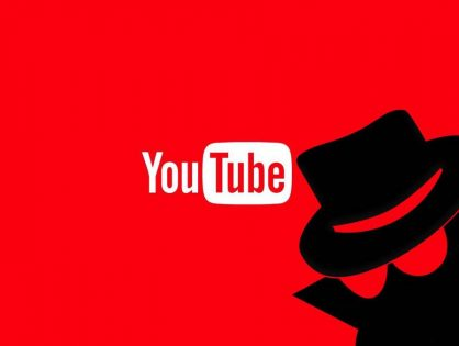 Modo incógnito para YouTube en dispositivos Android
