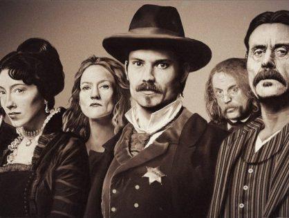 HBO confirma la película de Deadwood