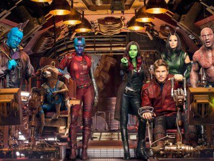 Elenco de 'Guardianes de la Galaxia' publica una carta apoyando a James Gunn