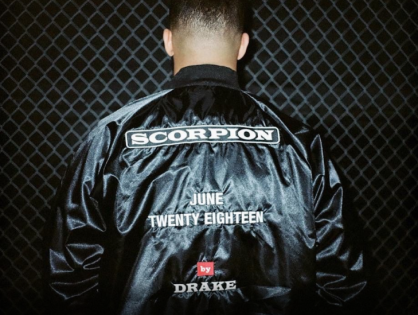 Nuevo álbum de Drake rompe records en Apple Music