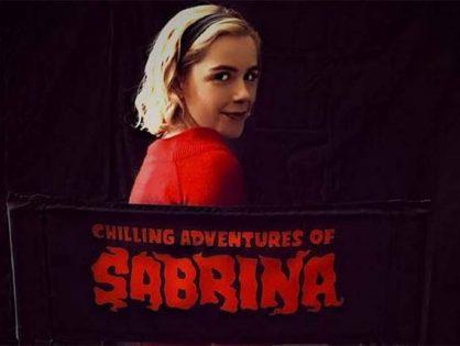 'El mundo oculto de Sabrina'