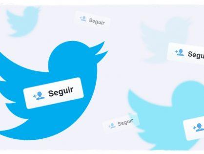Twitter ajustará el número de seguidores que tienes