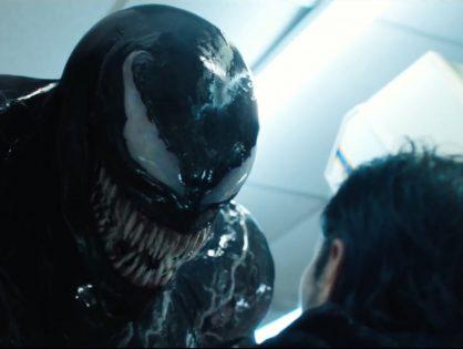 Nuevo tráiler de 'Venom'