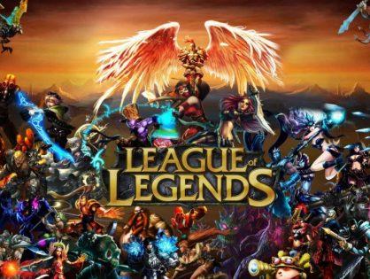 Bombardeo al nexo, nuevo modo de juego para League of Legends