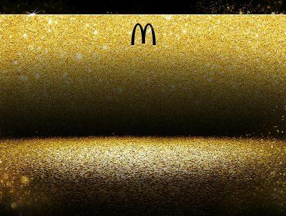 McDonalds sortea una McGold Card para comer gratis