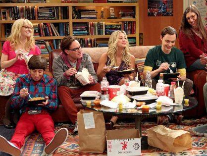'The Big Bang Theory' incluye a un nuevo personaje
