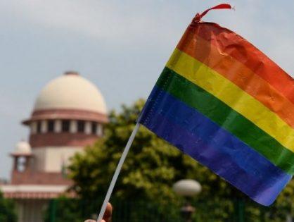 India hace historia: La Corte Suprema despenaliza la homosexualidad