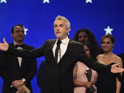 Ganadores Critics' Choice Awards 2019, Roma triunfó