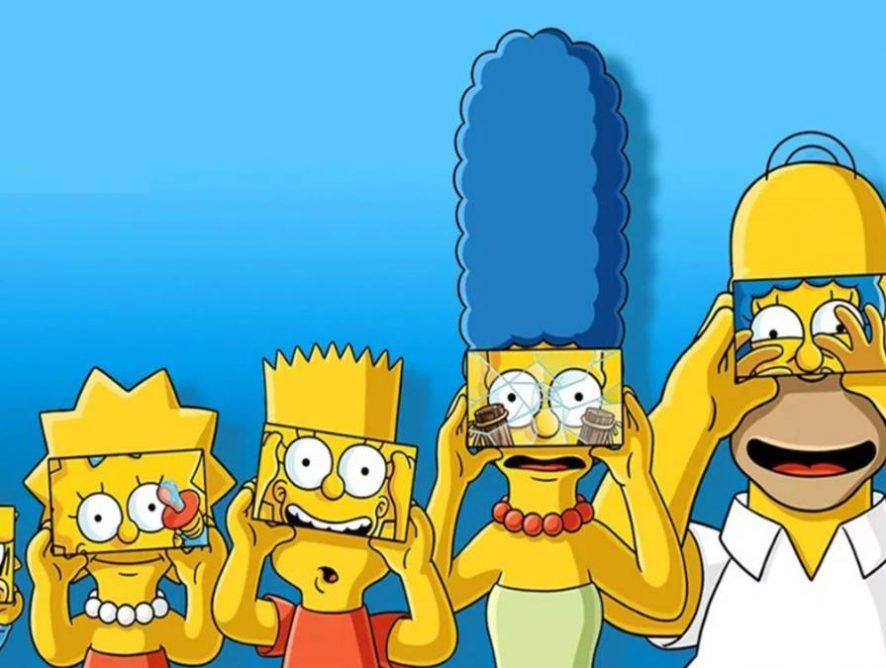 Los Simpson es renovada por dos años más