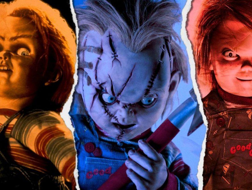 'Chucky' tendrá su propia serie