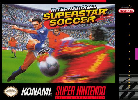 Konami revela quiénes eran las estrellas con nombre ficticio del primer ISS