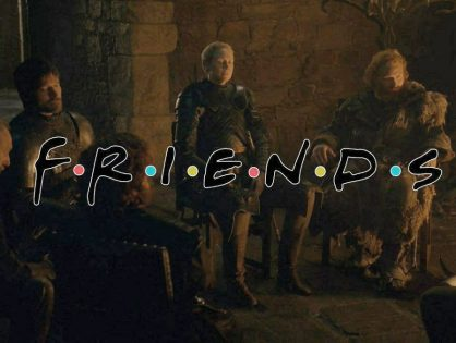 Los hermosos memes que nos dejó el 2do cap de Game Of Thrones